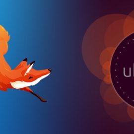"Open Source: How to remove ""Ubuntu-Firefox customizations"" from firefox browser in Ubuntu"