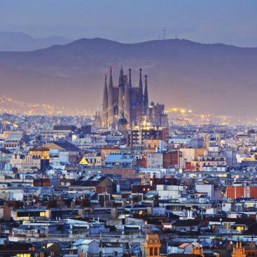 Windows vs Linux: Open source beats Microsoft to win Barcelona's backing | ZDNet